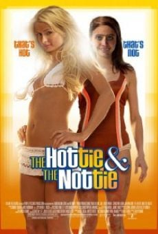 The Hottie & the Nottie online free