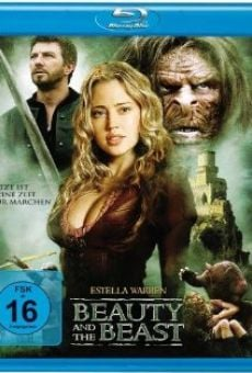 Beauty and the Beast on-line gratuito