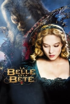 La bella e la bestia online streaming