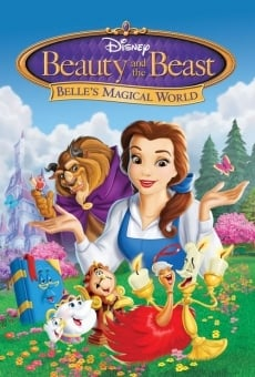 Belle's Magical World on-line gratuito