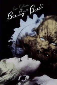 Ver película La Bella y la Bestia
