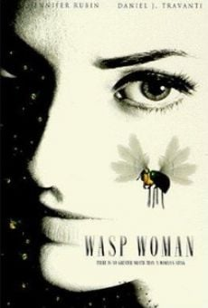 The Wasp Woman on-line gratuito