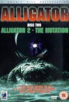 Alligator II: The Mutation online kostenlos