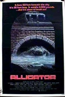 Alligator on-line gratuito