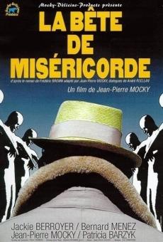 Ver película La bestia de la misericordia