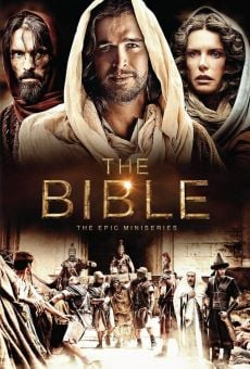 The Bible on-line gratuito
