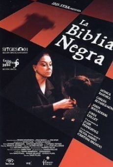 Ver película La biblia negra