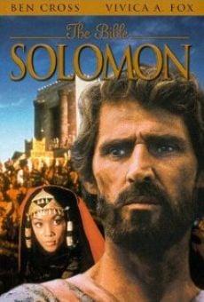 Ver película La Biblia: Salomón