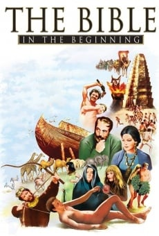 The Bible: In the Beginning on-line gratuito