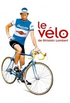 Ver película La bicicleta de Ghislain Lambert
