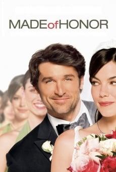 Ver película La boda de mi novia