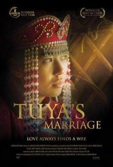 La boda de Tuya online