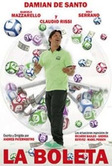 La Boleta online kostenlos