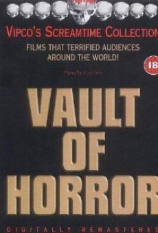 The Vault Of Horror on-line gratuito