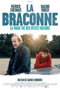 Ver película La braconne