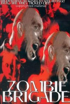 Zombie Brigade gratis