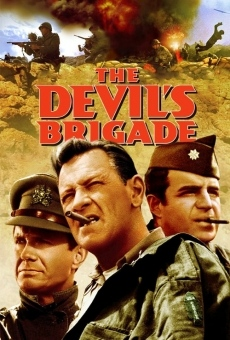 Ver película La brigada del diablo