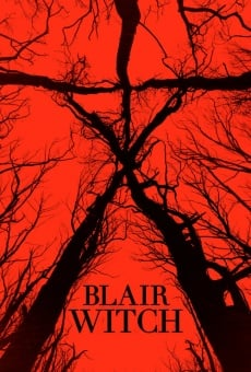 Blair Witch on-line gratuito