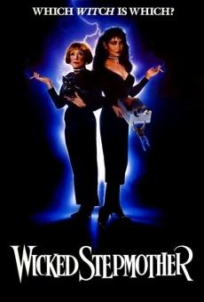 Ver película La bruja de mi madre