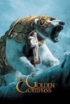 Ver película La brújula dorada