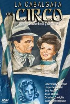 Ver película La cabalgata del circo