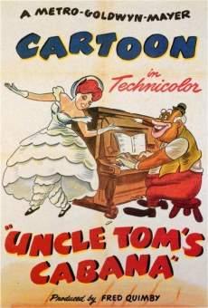 Ver película La cabaña del tío Tom