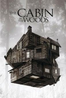 Ver película La cabaña en el bosque
