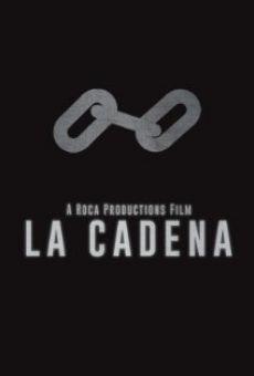 Ver película La Cadena