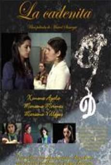 Ver película La cadenita