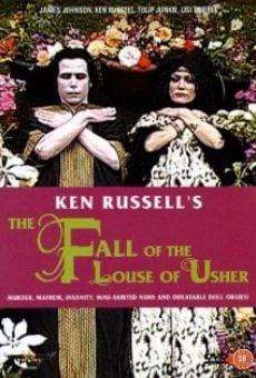 The Fall of the Louse of Usher. A Gothic Tale for the 21st Century