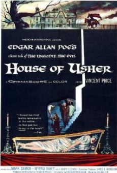 The House of Usher on-line gratuito