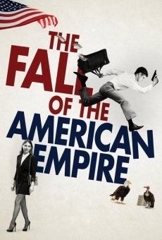 La chute de l'empire américain gratis