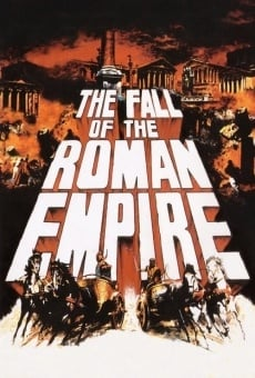 The Fall of the Roman Empire on-line gratuito