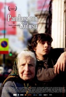 Ver película La caja de Pandora