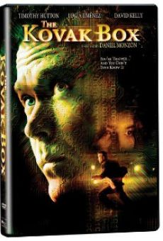 Ver película La caja Kovak