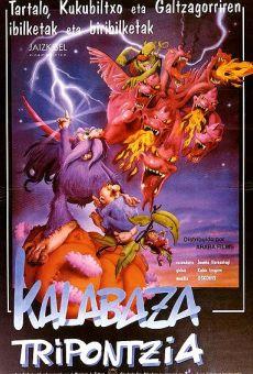 Ver película La calabaza mágica