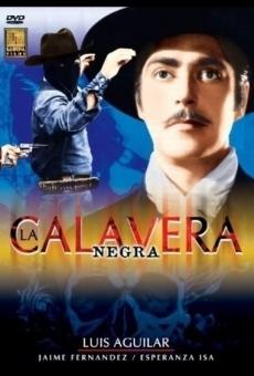 Ver película La calavera negra