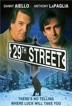 Ver película La calle 29