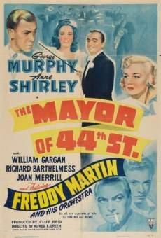 Ver película La calle 44