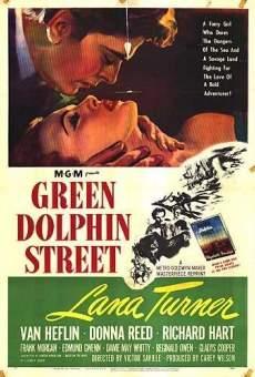 Ver película La calle del delfín verde