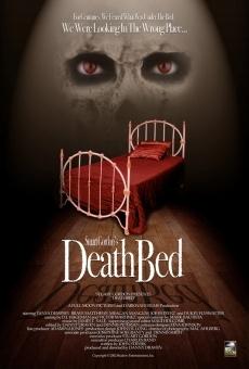 Ver película La cama de la muerte