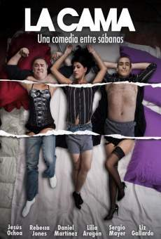 Ver película La cama
