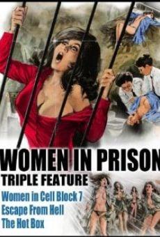 Instintos ocultos La tortura de una adolescente I