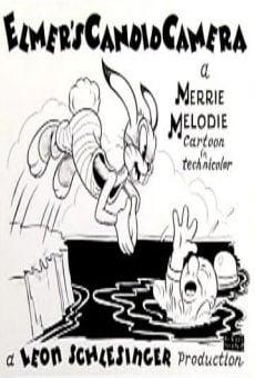 Looney Tunes: Elmer's Candid Camera