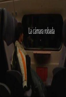 La cámara robada online