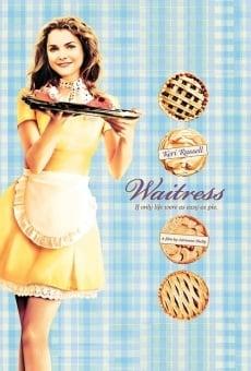 Ver película La camarera