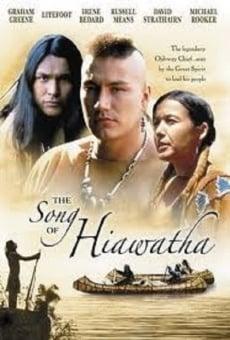 Ver película La canción de Hiawatha