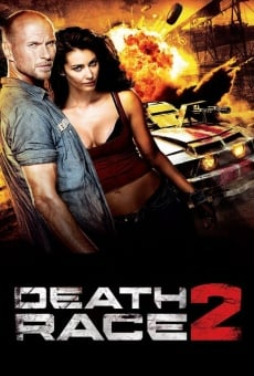 Death Race 2 on-line gratuito