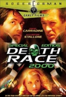 Death Race 2000 on-line gratuito