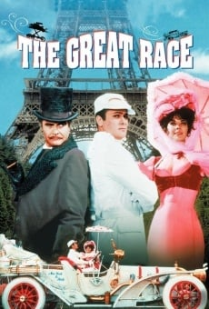 The Great Race on-line gratuito